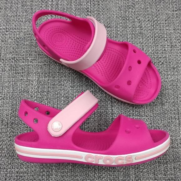 CROCS Shoes   Crocs Bayaband Sandals